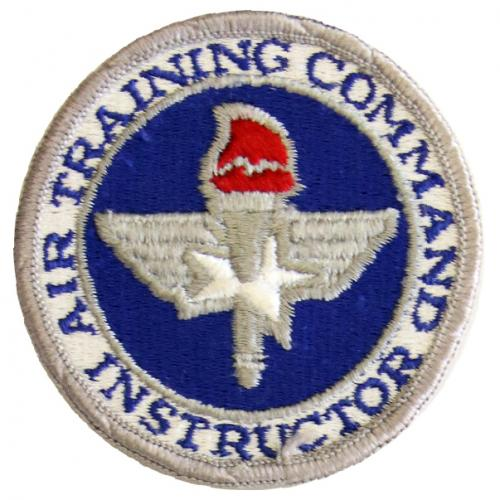 Air Training Command - Instructor