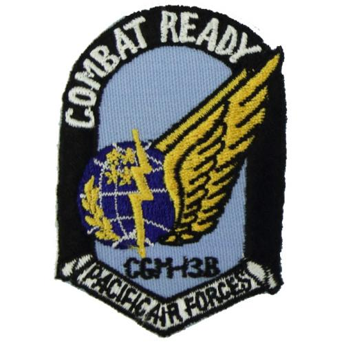 Pacific Air Forces - Combat Ready CGM-13B