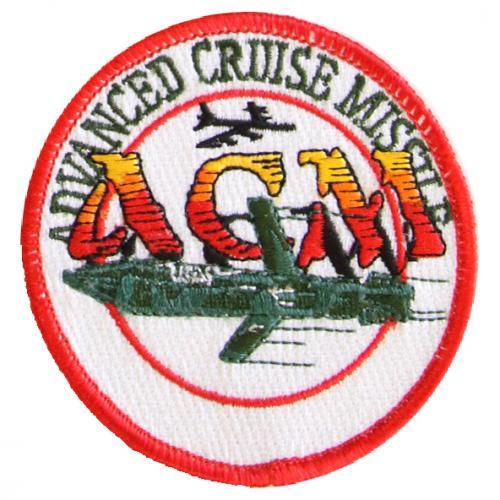 Advanced Cruise Missile (ACM)