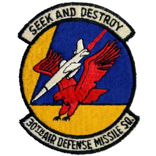 BOMARC Combat Units