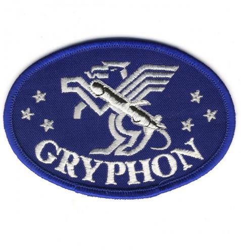 Gryphon (GLCM)
