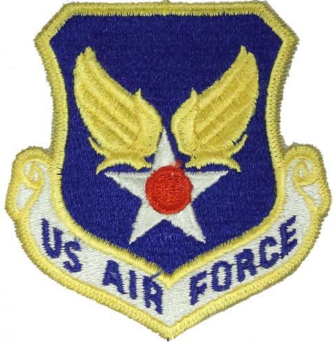 HQ USAF