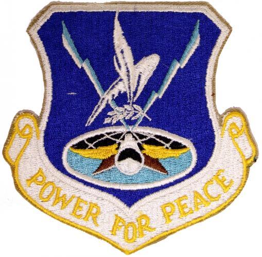 Host Wings (ICBM only)
