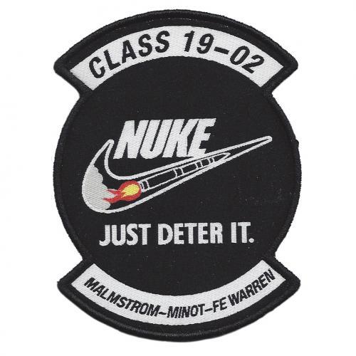 Missile Initial Qualification Training-Initial Skills Training (IQT-IST)