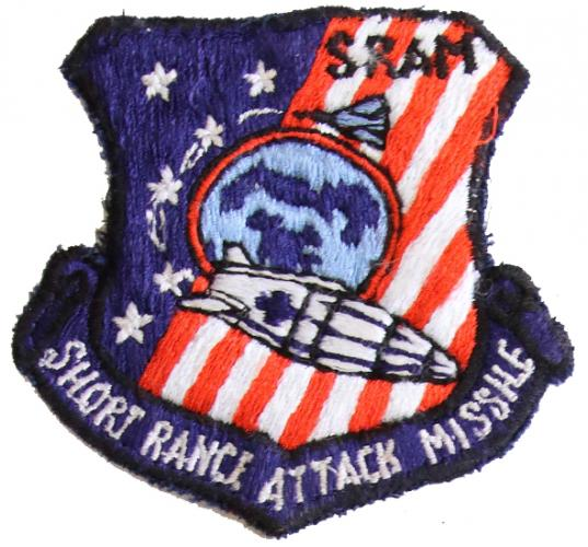 Short Range Attack Missile (SRAM - SRAM II)