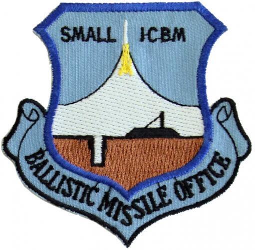 Small ICBM