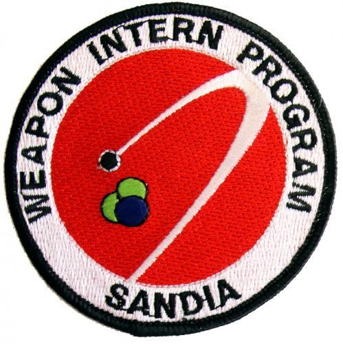 Weapon Intern Program (WIP)