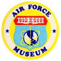 Air Force Museum (souvenir)