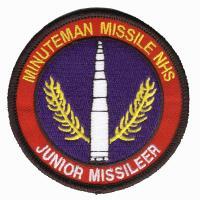 Minuteman Missile National Historic Site - Junior Missileer