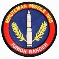 Minuteman Missile National Historic Site - Junior Ranger (Type I)