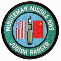 Minuteman Missile National Historic Site - Junior Ranger (Type III)