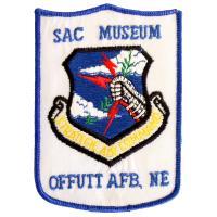 Strategic Air Command Museum (Type I)