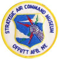 Strategic Air Command Museum (Type II)