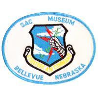 Strategic Air Command Museum (Type III)