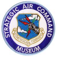 Strategic Air Command Museum (Type IV)