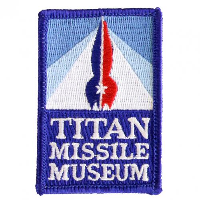 Titan Missile Museum (Type II)