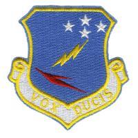 1st Aerospace Communications Group (1 ACOMG) (Style B)
