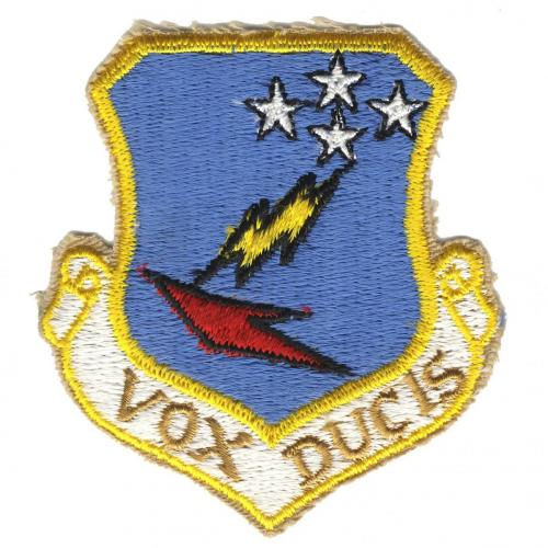 1st Aerospace Information Systems Wing (1 AISW) & 1st Aerospace Communications Wing (1 ACOMW)