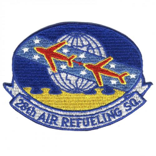 28th Air Refueling Squadron (Heavy)