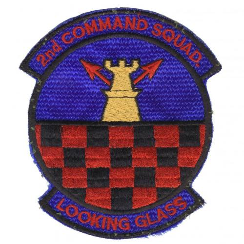 2d Airborne Command and Control Squadron (Type I)