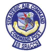 38th Strategic Reconnaissance Squadron (morale)