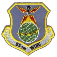 55th Wing (55 WG) (Type I)