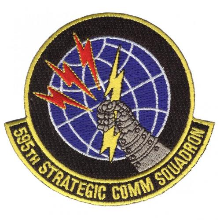 595th Strategic Communications Squadron