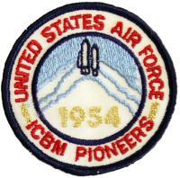 1954 - ICBM Pioneers (1 July)