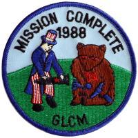1988 - GLCM Mission Complete