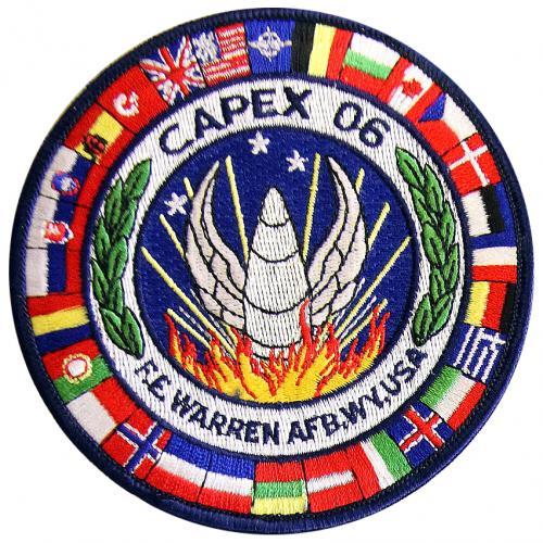 CAPEX 06 - 90th Space Wing