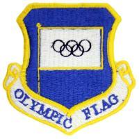 Olympic Flag (Type I, Style B)