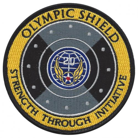 Olympic Shield