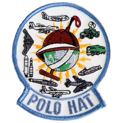 Polo Hat (Style C)
