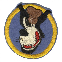 865th Strategic Missile Squadron (IRBM-Jupiter) & 865th Technical Training Squadron