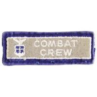Combat Crew Badge (Style A)