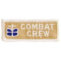 Combat Crew Badge (Style B)