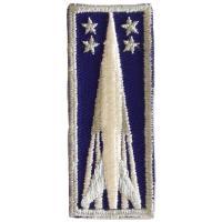 Missile Badge (Type I, Style B)