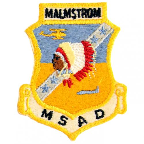 341st Combat Support Group - Missile Support Aircraft Division