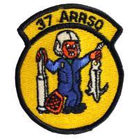 37th Aerospace Rescue and Recovery Squadron (37 ARRSQ) (Style A)