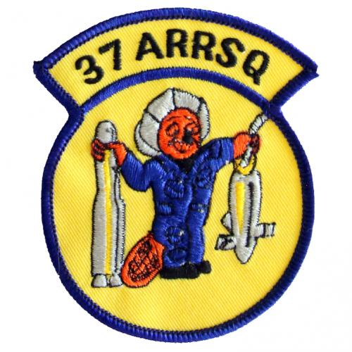 37th Aerospace Rescue and Recovery Squadron (Style B)