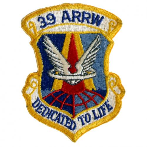 39th Air Rescue and Recovery Wing (Style A)