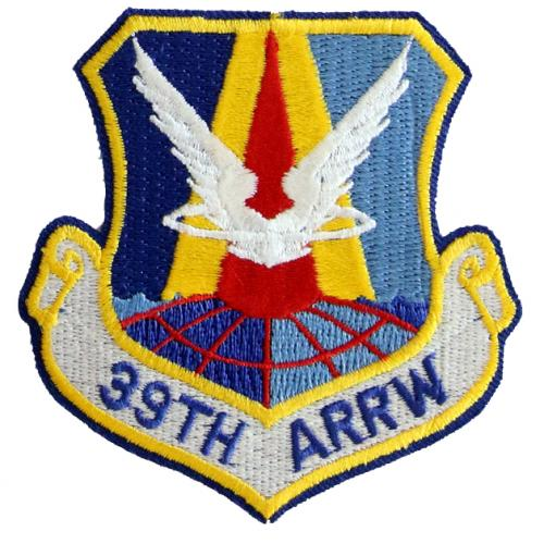 39th Air Rescue and Recovery Wing (Style B)