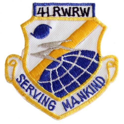 41st Rescue and Weather Reconnaissance Wing (Style A)