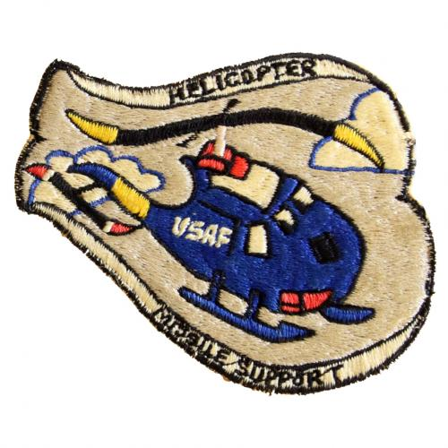 862d Combat Support Group - Missile Support Aircraft Division (Type II, Style A)