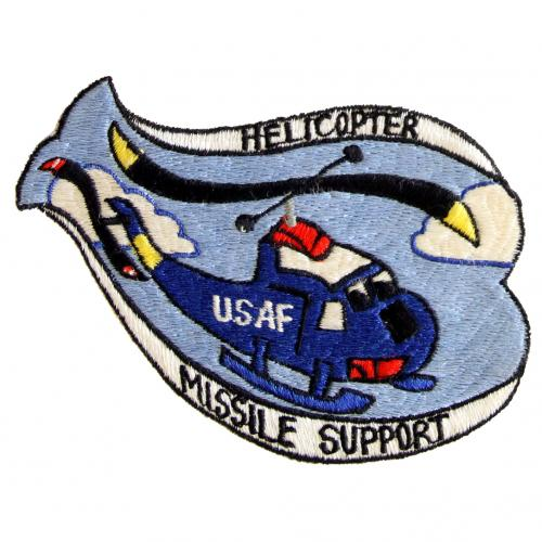 862d Combat Support Group - Missile Support Aircraft Division (Type II, Style B)