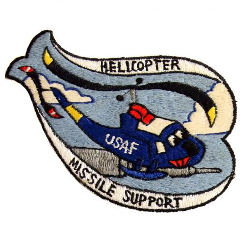 862d Combat Support Group - Missile Support Aircraft Division (Type II, Style C)