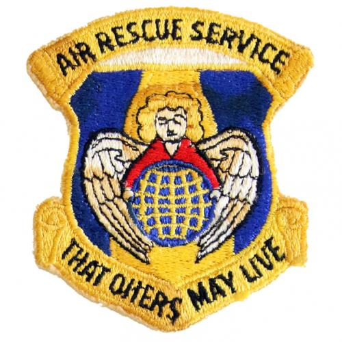 Air Rescue Service (Style B)