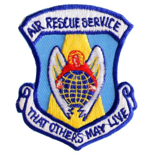 Air Rescue Service (Style C)
