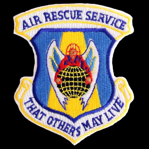 Air Rescue Service (Style D)