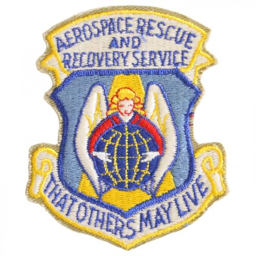 Aerospace Rescue and Recovery Service